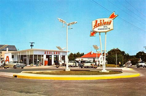 walden book store ashland ky motorcycle 74 the golden age of gas stations