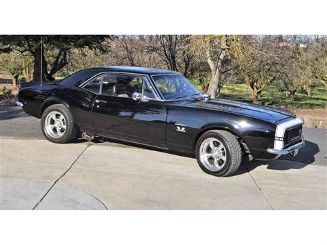 1967 camaro ss project car for sale 1967 chevrolet camaro ss for sale classiccars cc