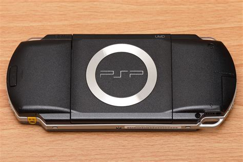 specifications   playstation portable