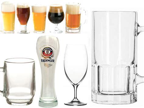 bicchieri per la birra bicchieri e boccali da birra descrizione ed uso