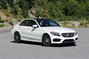 when will the 2015 mercedes 2015 mercedes c class drive