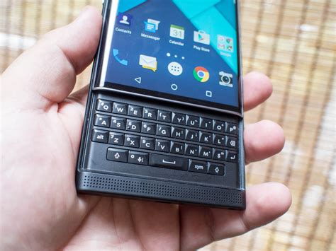 Hp Blackberry Priv black friday 2016 deals android central