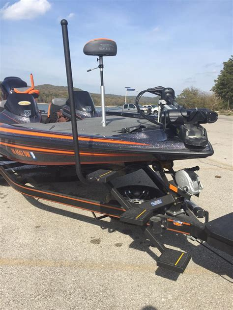 bass boat trailer step and pole boat trailer steps page 6