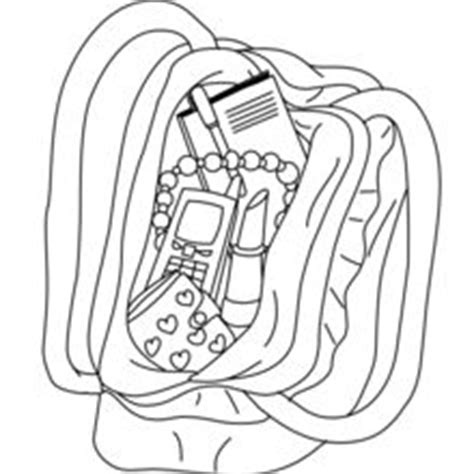 Girly M Coloring Pages by Girly Coloring Pages Www Pixshark Images Galleries