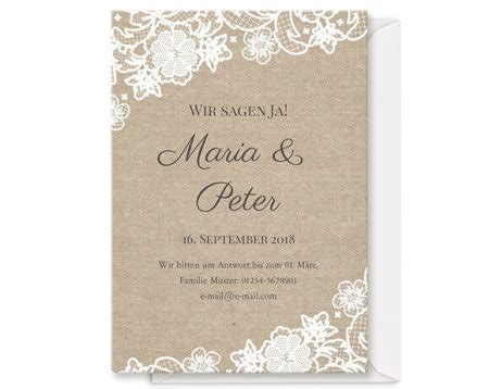 Wo Hochzeitseinladungen Bestellen by Hochzeitseinladungen Gestalten Einladungskarten Hochzeit