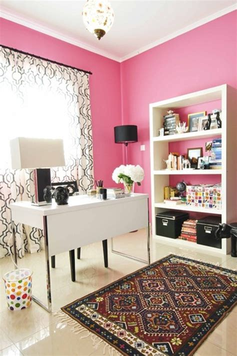 cute office decorations 17 pink office ideas cute space for girl home design