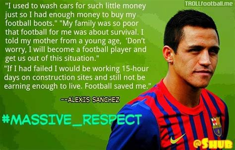 alexis sanchez quotes quotes by marta sanchez like success