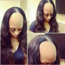 nigeria weave on hairstyles ladies see the dangers of fixing weaves photos