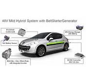 Renault Commercialisera Sa Premi&232re Voiture Hybride Diesel D&233but