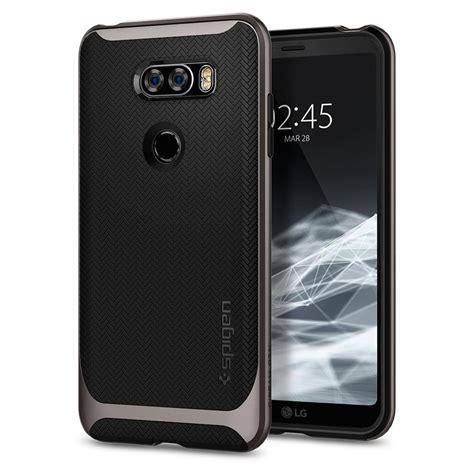 Lg G2 Spigen Neo Hybrid Bumper Back Cover lg v30 neo hybrid lg cell phone spigen