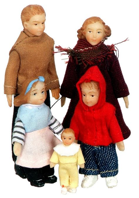 doll house family dollhouse dolls family dolls miniature dolls auto design tech