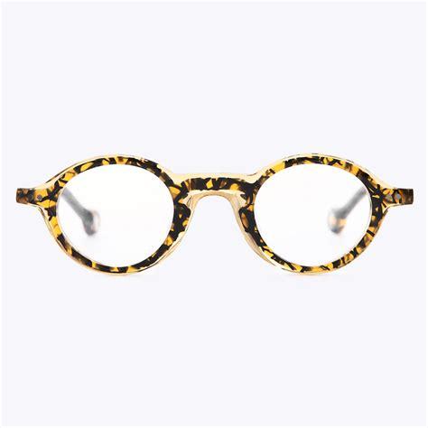 eyewear collection from cfda designer kuwahara