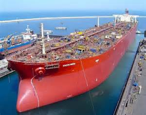 Largest Ship In The World world s biggest ship