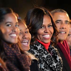 family obama obama family photos 2014 popsugar celebrity