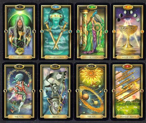 tarot decks talena 187 tarot cards