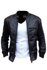 Jaket Kulit Pria Di Lazada jual jaket mantel pria terbaru lazada co id