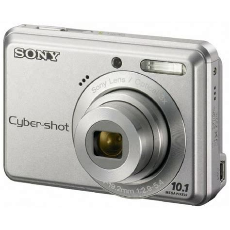 Kamera Sony Dsc S930 by C 226 Mera Digital Sony Dsc S930 10 1mp 2 4 Quot No Paraguai