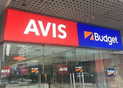avis budget commits  travelport gds distribution