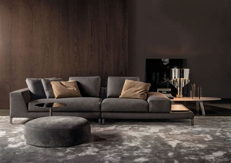 Minotti Sectional Sofa by Minotti Hamilton Islands Sofa Designed By Rodolfo Dordoni