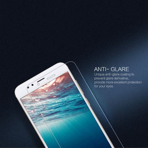 Anti Heat Casing Xiaomi Mia1 nillkin amazing h pro tempered glass screen protector for