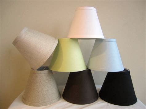 HomeOfficeDecoration Small lamp shades for ceiling fans