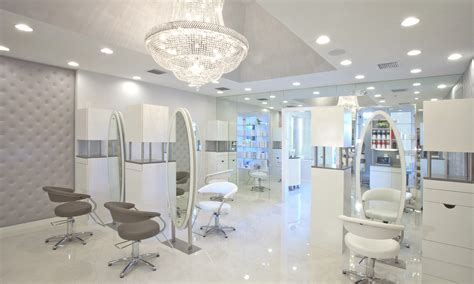 best hair salons top salons in the united states elle image gallery luxury beauty salons