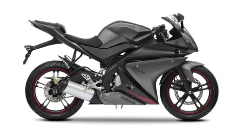 125er Motorräder 2014 by Yzf R125 2013 Motorr 228 Der Yamaha Motor Austria