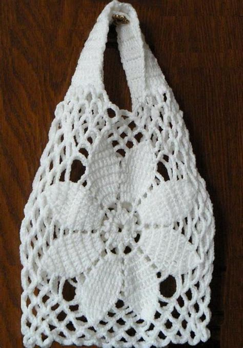pattern crochet bag free stylish easy crochet crochet bag free pattern for summer