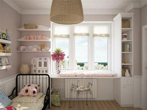 Badezimmer Deko Fensterbank by 40 Ideen F 252 R Sch 246 Ne Kinderzimmer Fensterdeko Archzine Net