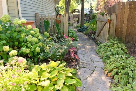 planting a backyard garden 2 great perennials to plant in a shady side yard garden