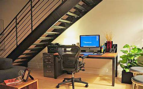 Stairs Computer Desk by 16 Interior Design Ideas And Creative Ways To Maximize