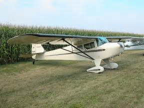 Armchair Small Taylorcraft Bc 12d Mendota Fly In Breakfast 2002 By