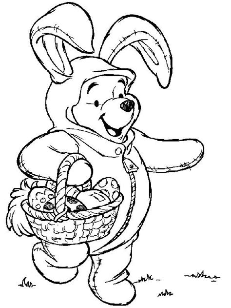 printable disney easter coloring pages free coloring pages of disney easter