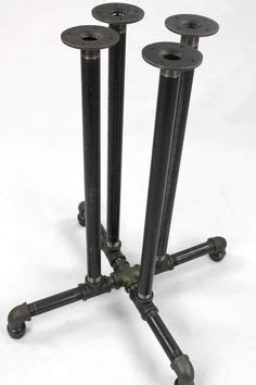 Galvanized Pipe Bar Stools by Galvanized Pipe Bar Stool Stevo M 246 Bler