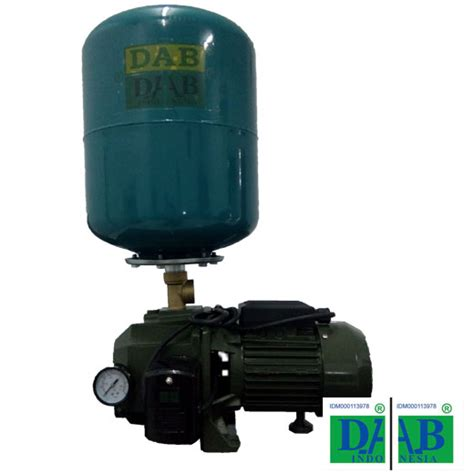 Pompa Air Submersible Dab Pompa Air Jual Pompa Air Toko Pompa Air Distributor