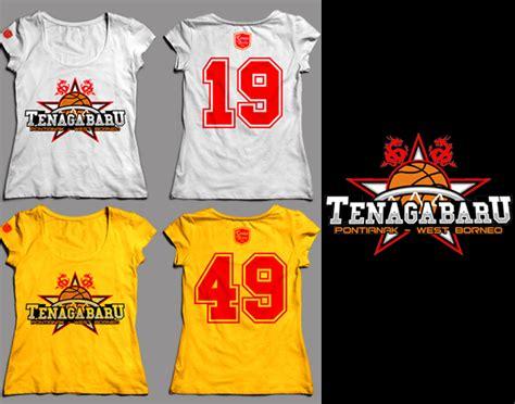 design baju basketball online sribu desain seragam kantor baju kaos t shirt design bask