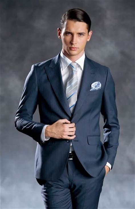 Jas Dormeuil Bespoke Is Finest Tailors In Hong Kong For