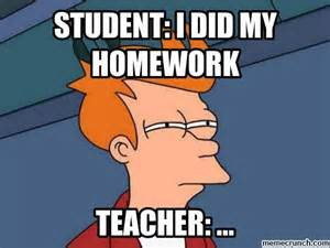 Homework Meme - homework meme 28 images homework meme do your