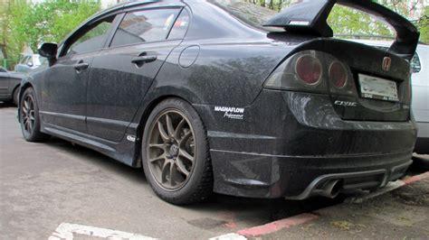 Sparepart Honda Civic Fd1 honda civic fd1 civictuning ru drive2