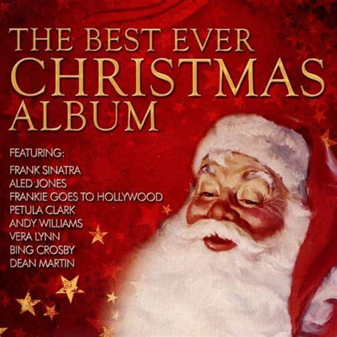 the best ever christmas album metro various artists