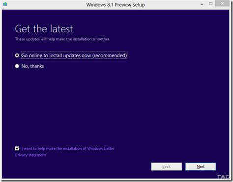 online tutorial windows 8 1 how to upgrade windows 8 to windows 8 1 preview