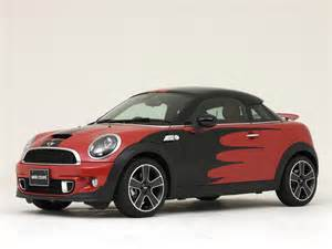 Mini Cooper S Coupe 2012 Mini Cooper S Coupe Quot Hotei Quot R58 2012