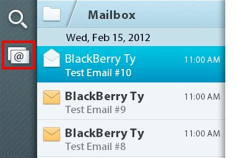reset blackberry net email setting up exchange email on blackberry playbook