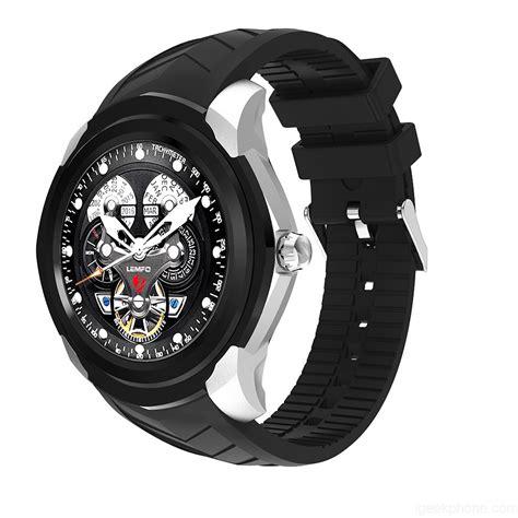 Smartwatch Lemfo lemfo lf17 smartwatch design hardware features review