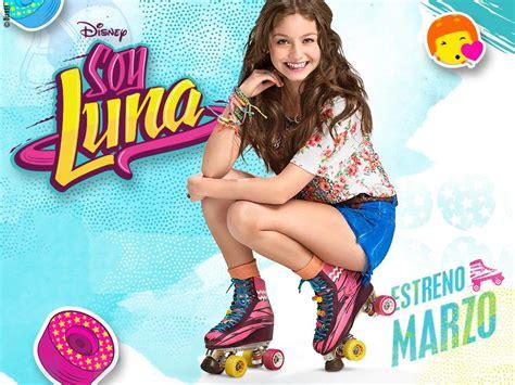 Imagenes De Soy Luna Disney Channel | nueva serie tv de disney quot soy luna quot spuma bali