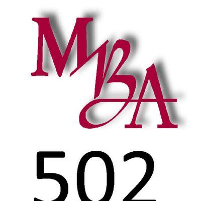 U Of I Mba by U Of I Mba 501 502 Uofimba502