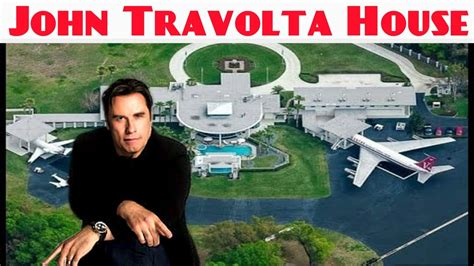 john travolta house john travolta house 2017 john travolta 12 million florida house youtube
