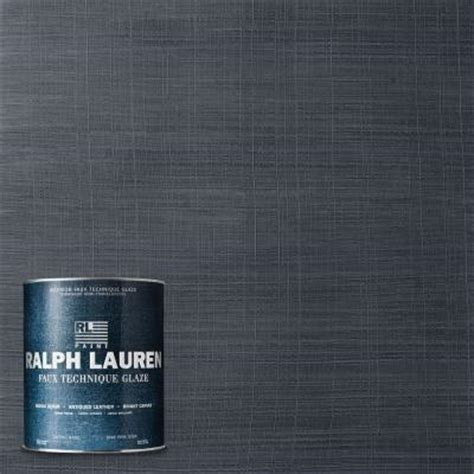 ralph 1 qt westport blue indigo denim specialty finish interior paint id12 04 the home