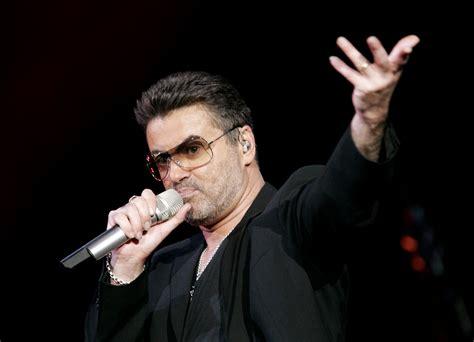 singer george michael dies at 53 singer george michael dies at 53