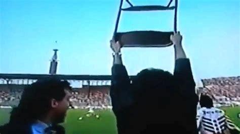 mondonico sedia emiliano mondonico quella sedia nel cielo di amsterdam